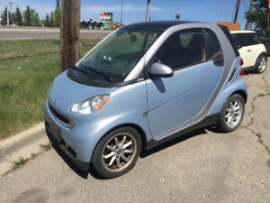 2008 Smart Fortwo  limited Efition!!!