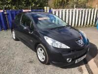 2009 Peugeot 207 1.4 75 Verve**YEAR MOT