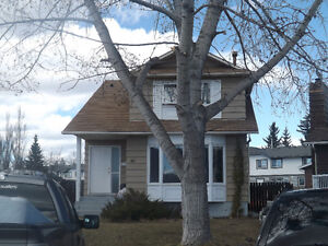 RENT OR RENT TO OWN THIS BEAUTIFUL DETACHED HOUSE IN WOODBINE SW