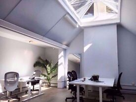 We Have Great Office, Desk, Makers Or Studio Space Available In Both Brighton & Hove