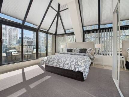 Large 2 Bedroom Penthouse for rent in Crows Nest Villiage Crows Nest North Sydney Area Preview