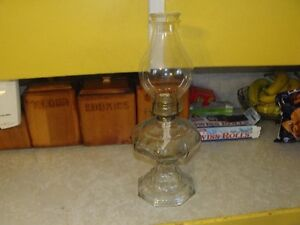 $20.00 oil lamps
