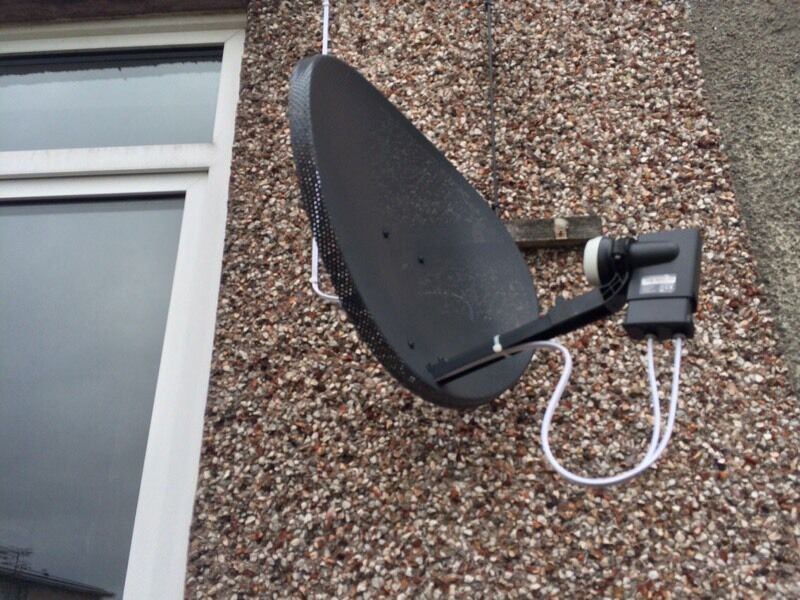 Brand New Sky Q Dish In Plymouth Devon Gumtree