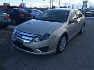 2010 Ford Fusion SEL Sedan * LEATHER - ROOF * CERTIFIED *