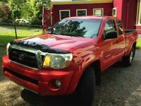 2006 Toyota Tacoma- 4x4 TRD Sport- 6 Speed Manual