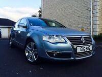 2006 VW PASSAT 2.0 TDI SPORT 140BHP WELL MAINTAINED IMMACULATE CONDITION