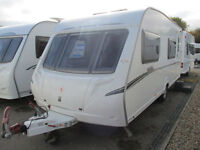 2007 Abbey Vogue 540 NOW SOLD