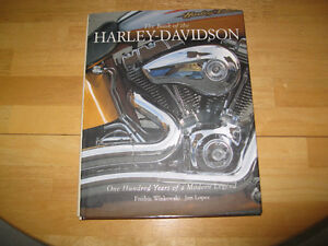 The Book of the Harley-Davidson