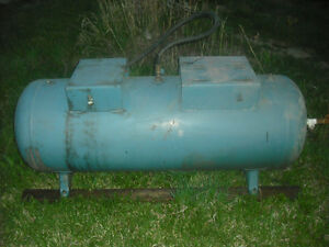 AIR COMPRESSORS - HAVE 6 FOR SALE Edmonton Edmonton Area image 8