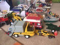Playmobil joblot