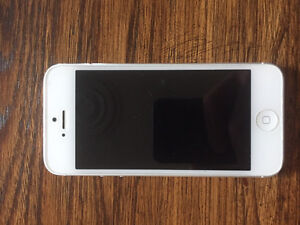 iPhone 5 (not working)