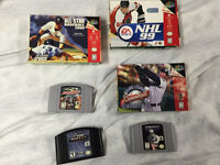 Selling off Video game collection