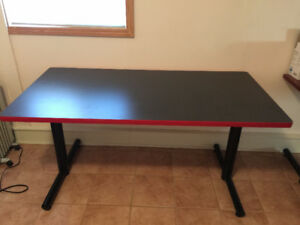 Office tables - $40 each obo