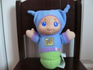 Hasbro Playskool Lullaby Gloworm West Island Greater Montréal image 1