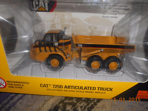 1/50 scale caterpillar equipment nib Kitchener / Waterloo Kitchener Area image 2