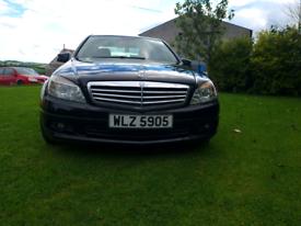 Mercedes c200 150hp