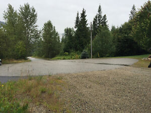 Private Lot  Elegant Subdivision Just 10 min outside of Nelsone