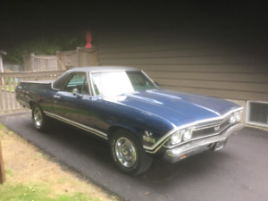 Chevrolet Elcamino   Great Selection of Classic, Retro, Drag and