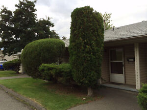 House for Rent - Near TRU and Central Shopping Areas