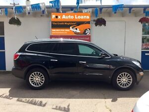 2010 Buick Enclave CXL LOADED!! Financing Available! NAV!