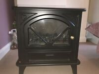 Electric Coal Effect Fire £10 ono