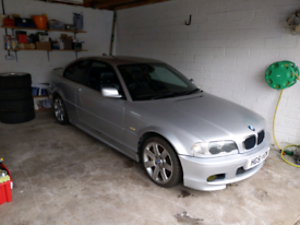 BMW 330ci Auto