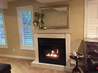 Stunning Luxury Two Bedroom 2BR Walkout Basement Apartment