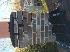 Masonry Repairs ( Concrete Cap Tuck-pointing ,etc)