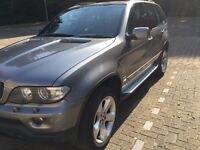 X5 facelift 04 nice body
