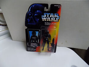 Star Wars small Action Figures new in package Kitchener / Waterloo Kitchener Area image 9