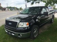 Ford F 150 Truck Available for Self Employed Income Auto Loan.