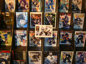 25 Different FELIX POTVIN Hockey Cards