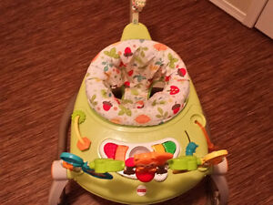 Fisher Price Saucer/Jumper