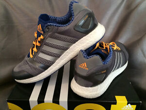 Brand New Authentic Adidas Climachill Rocket Boost Shoes
