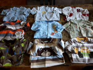 BCP PHOTOS vêtements garçon 18 à 24 mois