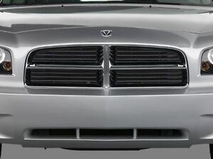 Embleme R/T et HEMI+grille dodge charger et taillight 2006-2010