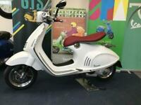 Vespa 946 2013 (13) One Owner, Very Low Mileage
