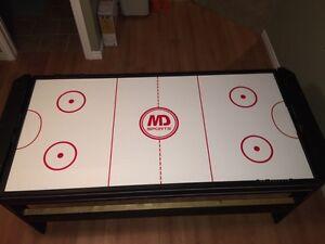 Air hockey/ Pool table Cambridge Kitchener Area image 4