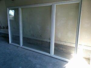 Fenêtre aluminium 120 x 65
