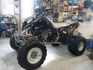 Selling 2006 Polaris outlaw 500 IRS