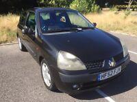 Renault Clio 1.2 Sport