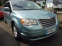 2009 (59) Chrysler Grand Voyager 2.8CRD auto Touring 7 Seats...
