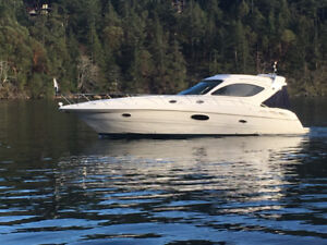 2012 SEAMA 4200 ST  Executive owned Captain Maintained 80 HRS