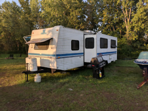 Prowler Awning Buy Or Sell Campers Travel Trailers In Ontario