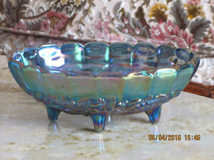Indiana Glass Fruit Bowl