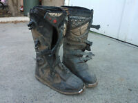 FLY Riding Boots