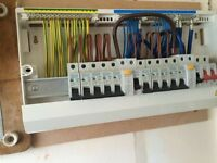 All electrical works undertaken small to large + call outs including out of hours