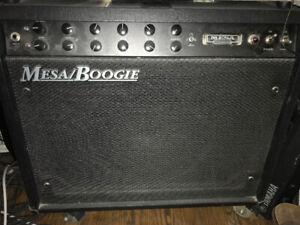 Mesa Boogie F-50 Rare Amp