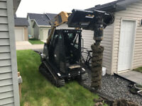 Edmonton and area: Deck and Fence Installation