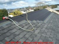 GTA#1 REROOFING,BEAT ALL PRICES FREE QUOTES,647-986-4917